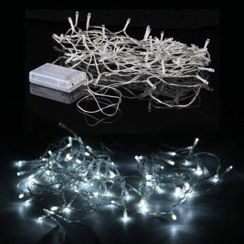 Cheap Christmas Lights White