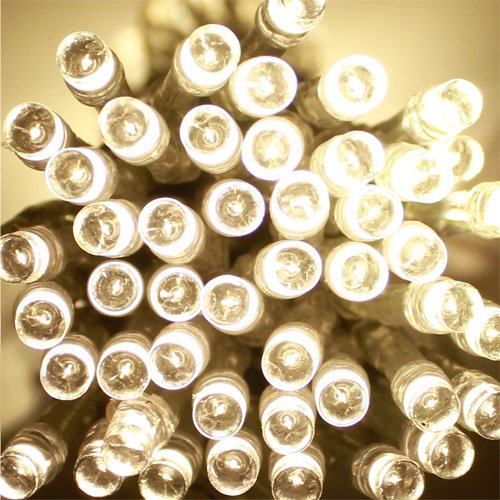 10m led warm white battery operated led fairy string lights ideal warm white outdoor fairy lights aloadofball Choice Image