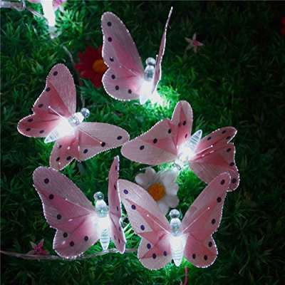 Girls Fairy Lights