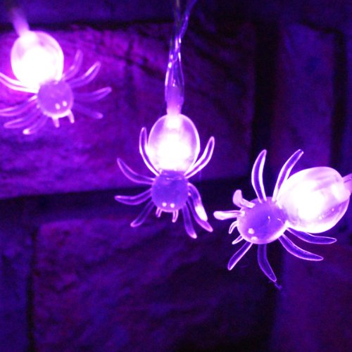 Spider Fairy Lights Archives Battery Operated Fairy Lights