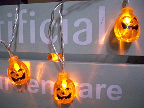 Halloween String Lights Indoor : 20-LED-3D-Pumpkin-Halloween-Indoor-3M-Battery-Party-Fairy-Novelty-String-Lights-fancy-dress-0-0 ...