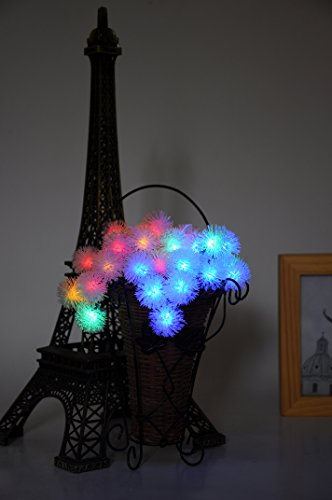uping battery operated fairy string lights outdoor